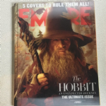 Empire Magazine December 2012 issue 282 The Hobbit